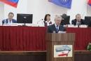 Сергей Прохоров вновь избран председателем Саратовской областной организации Профсоюза работников здравоохранения РФ