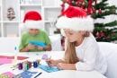 Объявлен конкурс на лучшую новогоднюю открытку