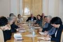 Профсоюзы обсудили основные поправки к Конституции