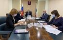 Саратовские профсоюзы обсудили ситуацию на рынке труда