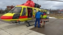 В Саратовской области работа воздушной службы санитарной авиации выходит на новый уровень развития