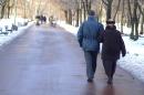 Увеличен размер надбавки к пенсии по возрасту
