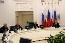 Главы профсоюзных объединений ПФО встретились с губернатором Саратовской области