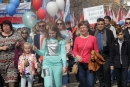 Саратовские профсоюзы приглашают горожан на первомайское шествие