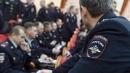 Полицейским продлили срок службы
