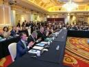 Михаил Шмаков призвал министров труда стран БРИКС развивать права рабочих и профсоюзов