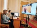 Проблемы отрасли стали главным предметом обсуждения участников VII съезда Российского Профсоюза «Торговое Единство»