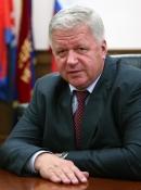 Поздравление Председателя ФНПР М.В.Шмакова с Новым годом!