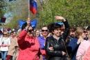 Саратовские профсоюзы выступили за справедливую экономику в интересах человека труда