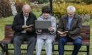 Каждая пятая страховая пенсия по старости в Саратовской области назначается досрочно