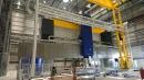 В Саратовской области открылся завод по производству гидротурбинного оборудования
