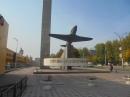 Саратову присвоено звание «Город трудовой доблести»