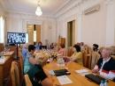 Избрана председатель Саратовской областной организации Профсоюза работников культуры