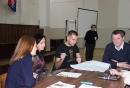 Представитель Нефтегазстройпрофсоюза России пригласила саратовских профактивистов к участию в дебатах