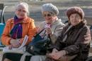 В Госдуму внесли проект о дополнительной индексации пенсий в течение года