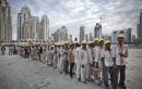 Почти половина мирового объема заработной платы приходится всего на 10 процентов работников