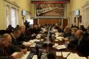 Михаил Шмаков призвал Всеобщую конфедерацию профсоюзов противостоять «новым подходам капитала в условиях глобализации, направленным против интересов простых граждан»