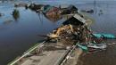 Профсоюзы Иркутской области обратились с просьбой о помощи пострадавшим от наводнения