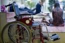 Пенсионный возраст для родителей ребенка-инвалида не изменяется