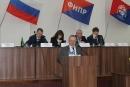 Стало известно имя председателя Саратовской областной организации «Всероссийский Электропрофсоюз»