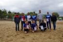 Саратовские энергетики выявили лучших волейболистов
