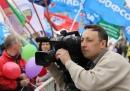 Стартовал конкурс на лучшую постановку информационной работы в первичных профсоюзных организациях Саратовской области