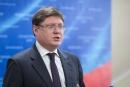 Итоги работы X съезда ФНПР представили в Госдуме