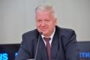 Поздравление Председателя ФНПР М.В.Шмакова с Новым, 2021 годом