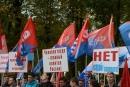 Во Всемирный день действий саратовские профсоюзы выступят за создание новых рабочих мест и сохранение имеющихся