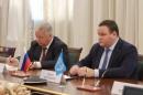 Россия и Международная организация труда договорились о сотрудничестве на предстоящие четыре года