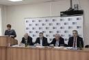 Николай Бондаренко вновь избран на должность председателя Саратовской областной организации Профсоюза связистов