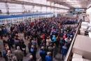 Лидер саратовских профсоюзов Михаил Ткаченко: будем отстаивать интересы каждого работника «Тролзы»