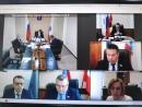 Состоялось заседание Правительства Саратовской области
