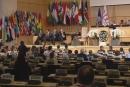 Принята новая международная трудовая норма, направленная против насилия и домогательств в сфере труда