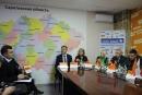 В Саратове обсудили производственный травматизм и проблемы реабилитации пострадавших с участием профсоюзов