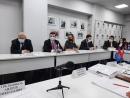 Профсоюзная молодежь Приволжского федерального округа обменялась опытом грантовых проектов