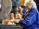 Работающим пенсионерам произвели ежегодный перерасчет пенсии