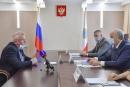30-летие ФНПР: губернатор области и глава саратовских профсоюзов обсудили работу социальных партнеров за последние годы и вопросы взаимодействия на ближайшую перспективу