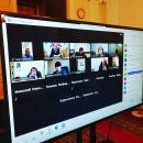 Саратовские профсоюзы поделились опытом информационной работы