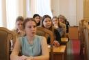 Руководители районных больниц встретились со студентами медицинских колледжей