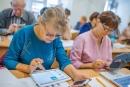 Больничные для работающих пенсионеров продлены до 29 мая