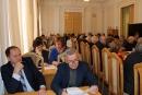 Профсоюзы области поддержали кандидатуру Михаила Шмакова и подвели основные итоги работы