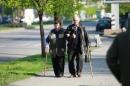 Саратовцам произвели перерасчет федеральной социальной доплаты к пенсии