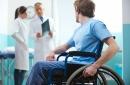 В России упростят правила установления инвалидности